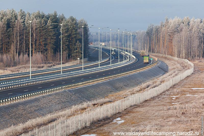 платная дорога москва санкт-петербург, дорога вокруг вышнего волочка, м11, новая платная дорога санкт0петербург москва, на валдай с палаткой