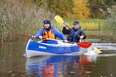сплавы на байдарках на валдае, с байдаркой на валдайском озере, байдарочники на валдае, с байдаркой в ленинградской области